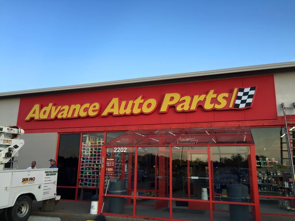 Advance Auto Parts Companies News Videos Images Websites