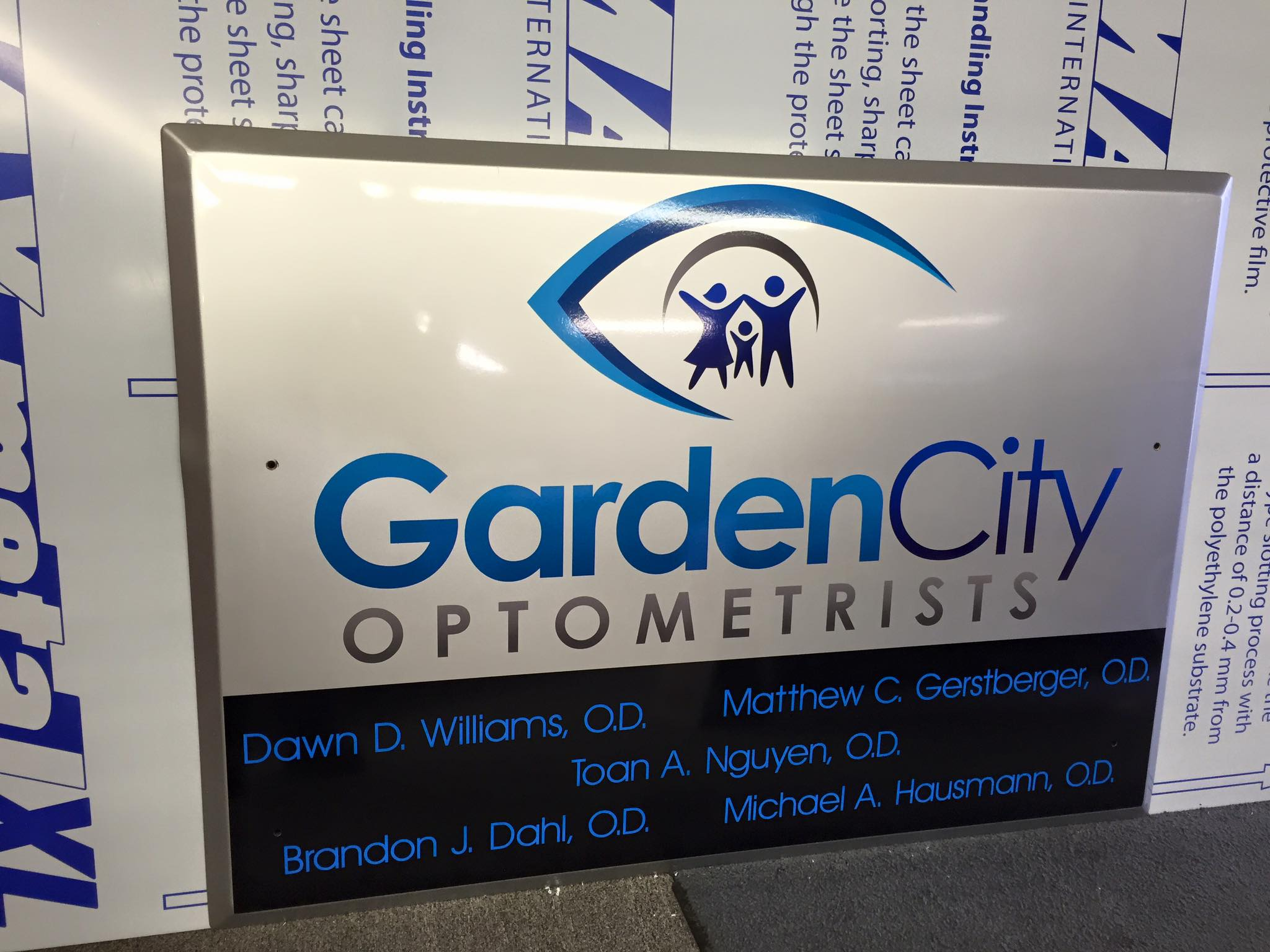 Garden city optometrists garden ftempo for Indeed garden city ks